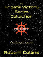 The Frigate Victory Series Collection