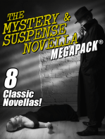 The Mystery & Suspense Novella MEGAPACK®