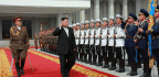 On China And North Korea