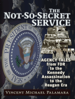 Not-So-Secret Service