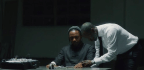 Watch Kendrick Lamar's Video For 'DNA.,' Starring Don Cheadle