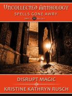 Disrupt Magic