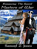 Romancing The Sword Book IV
