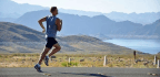 Running Might Be Kind of Contagious