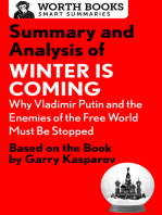 Summary and Analysis of Winter Is Coming