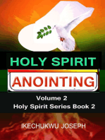 Holy Spirit Anointing: Volume Two
