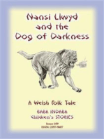 NANSI LLWYD AND THE DOG OF DARKNESS - A Welsh Children's Tale