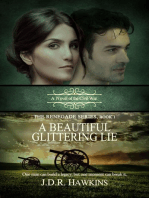 A Beautiful Glittering Lie