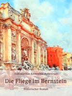 Die Fliege im Bernstein
