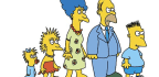 30 Years Later, 'The Simpsons' Are A Part Of The American Family