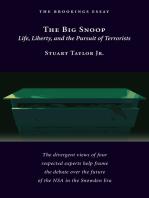 The Big Snoop