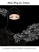 Mein Weg im Islam