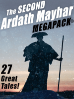 The Second Ardath Mayhar MEGAPACK®