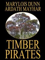 Timber Pirates
