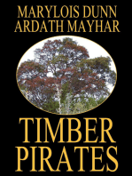 Timber Pirates