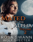 Mated to the Alpha Box 2: Mated to the Alpha