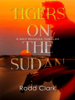 Tigers on the Sudan