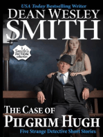 The Case of Pilgrim Hugh