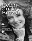 Delaplaine Helen Gurley Brown - Her Essential Quotations