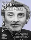 Delaplaine Spike Milligan - His Essential Quotations