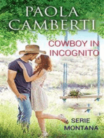 Cowboy in incognito