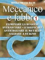 Meccanico e fabbro - 1
