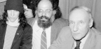 Allen Ginsberg's Definition of the Beat Generation