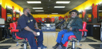 Shop Talk With George Clinton And Killer Mike
