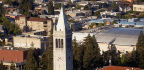 UC Berkeley Declares Itself Unsafe for Ann Coulter