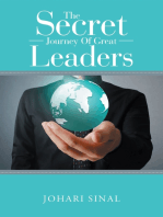 The Secret Journey of Great Leaders