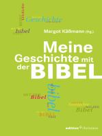 Meine Geschichte mit der Bibel