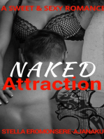 Naked Attraction ~ A Sweet & Sexy Romance