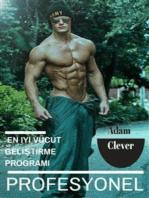 En İyi Vücut Geliştirme Programı
