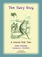 THE FAIRY FROG - A Jewish Children's Tale