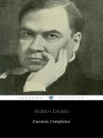 Cuentos Completos De Rubén Darío (ShandonPress)
