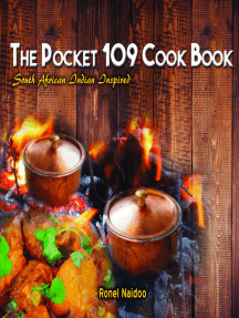 The Pocket 109 Cook Book