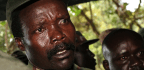 U.S., Uganda Call Off Search For Infamous Warlord Joseph Kony