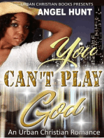 You Can't Play God