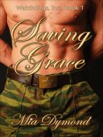 Saving Grace (Watchdogs, Inc. Book 1)