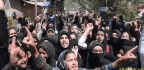 Students Protest in Kashmir Amidst School Closures and Mobile Internet Blocking