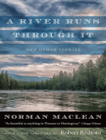 A River Runs through It and Other Stories