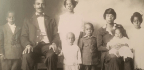 Why My Coal Mining Grandfather's Deathbed Advice Applies To Minority Americans