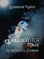 The DragonWitch Tales