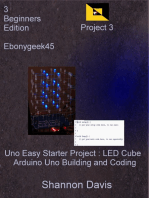 Uno Easy Starter Project