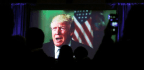 Trump Says He Is Cutting Back on Cable TV