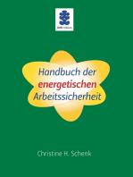 Handbuch der energetischen Arbeitssicherheit