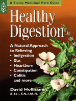 Healthy Digestion
