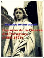 Cuentos de la Guerra del Paraguay.