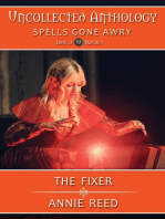 The Fixer (Uncollected Anthology