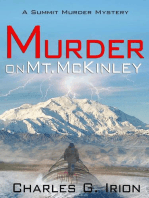Murder on Mt. McKinley